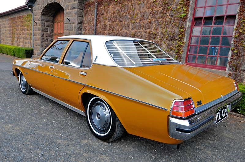 Buying used: 1971-79 Holden HQ-HZ Premier