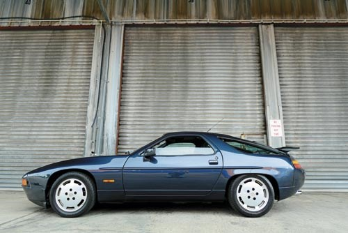Buyer's guide: Porsche 928