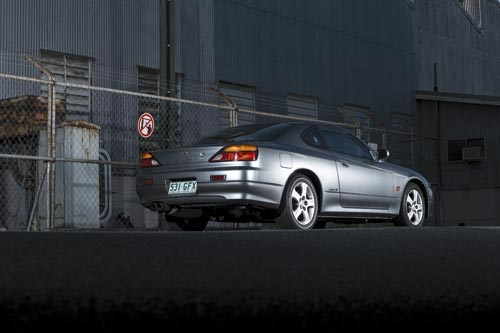 Buyer's guide: Nissan S15 200SX