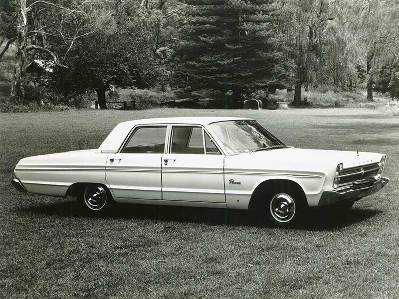 Buyer's guide: 1959-72 Dodge Phoenix