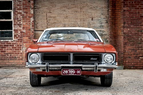 Ford XB Fairmont