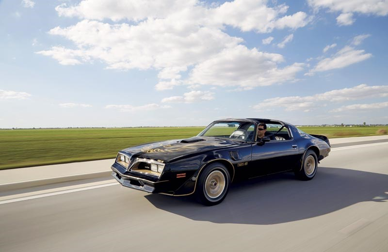 Buyer's guide: 1974-81 Pontiac Trans Am