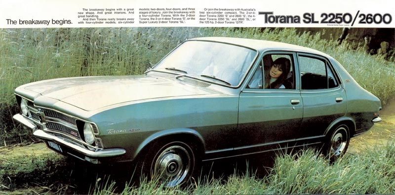 Buyer's guide: LC/LJ Torana