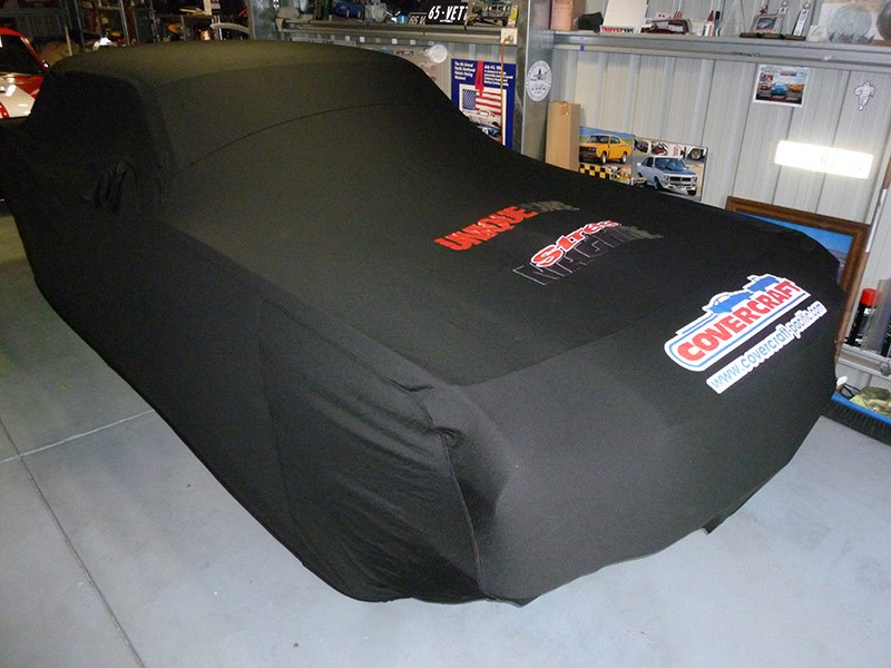 Products: Covercraft car covers