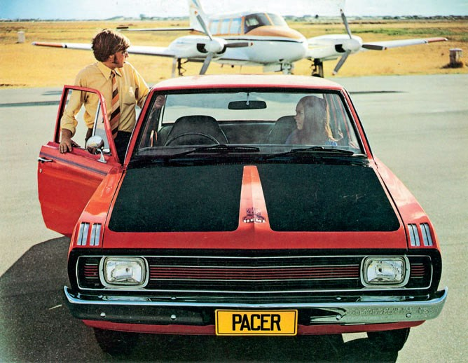 Valiant Pacer
