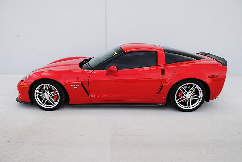 Reader's ride: Chevrolet Corvette C6 Z06