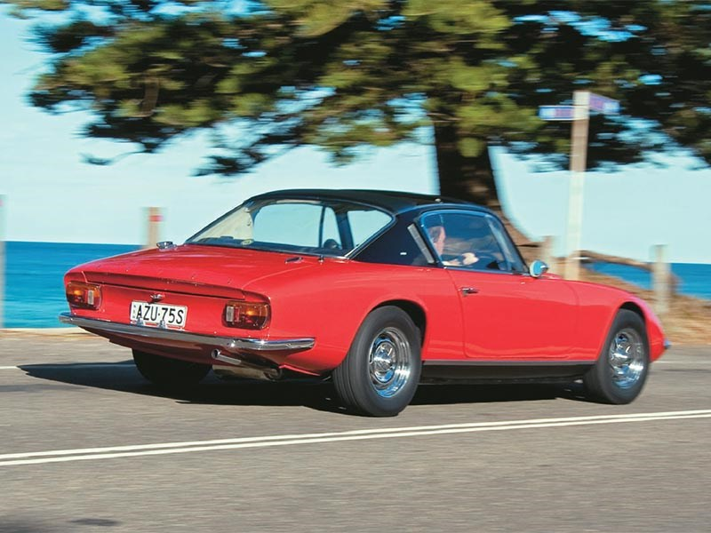 Buyer's guide: Lotus Elan 1962-74