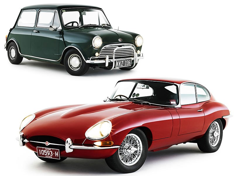 Buyer's guide: UK Classics