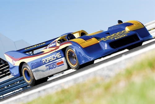 1973 Porsche 917/30 Spyder Can-Am