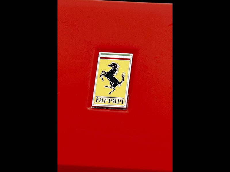 Ferrari 328GTS Buyer's Guide