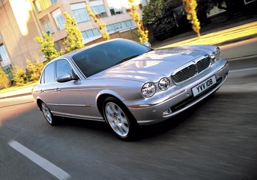 jaguar x350 buyer's guide