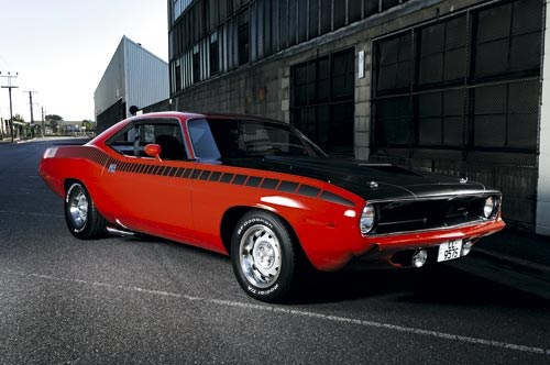 1970 Plymouth AAR 'Cuda Review