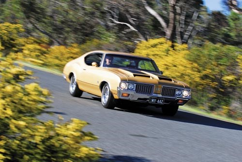 1970 Oldsmobile 442 Review