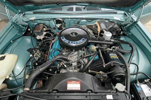 Holden Wb Statesman Caprice Review
