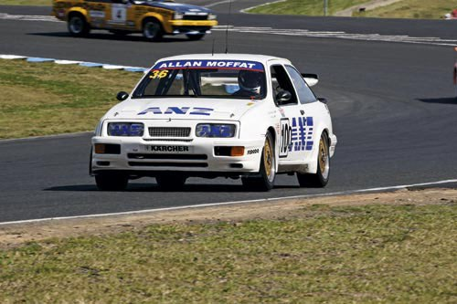 Group A Ford Sierra