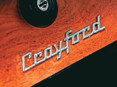 Convertibles: Clayford Engineering