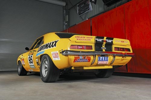Touring Car Masters Camaro
