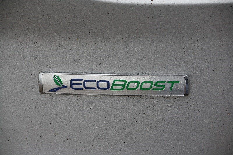 8 Ford Kuga Ambiente EcoBoost