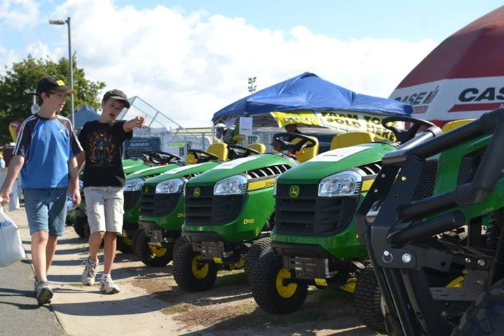 Ballarat Rural Lifestyle Expo2