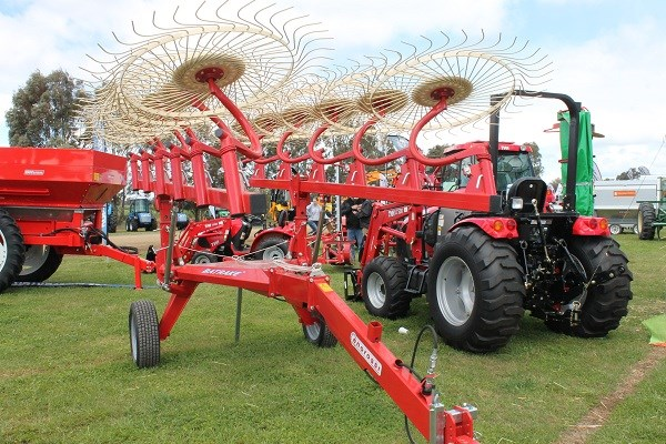 Elmore Field Days 2013 16