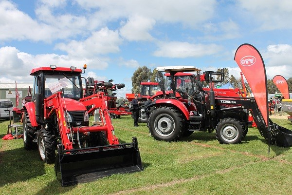 Elmore Field Days 2013 17