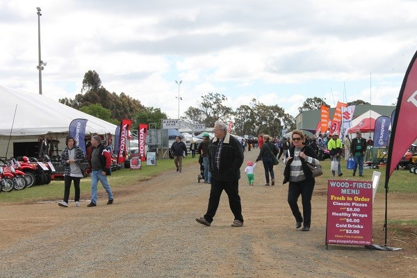 Elmore Field Days 2013 2