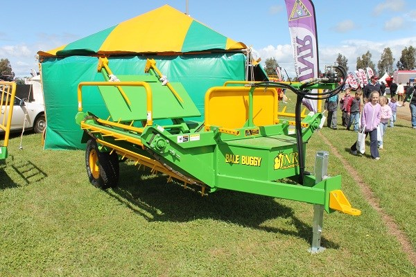 Elmore Field Days 2013 20
