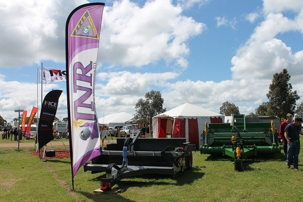 Elmore Field Days 2013 21