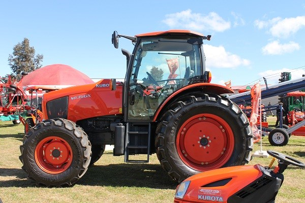 Elmore Field Days 2013 24