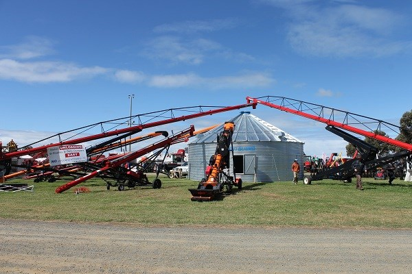 Elmore Field Days 2013 27