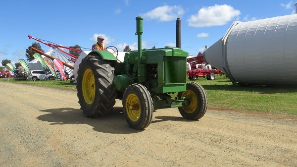 Elmore Field Days 2013 30