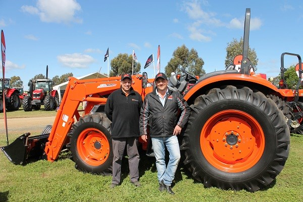 Elmore Field Days 2013 31