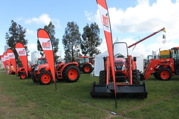 Elmore Field Days 2013 32