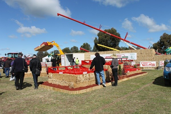 Elmore Field Days 2013 33