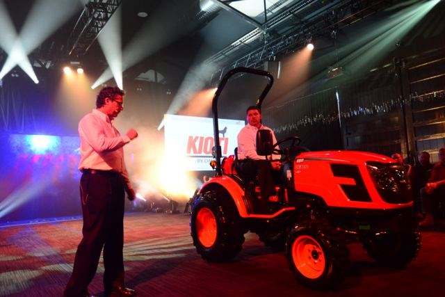 Kioti PX, NX and RX range launch_6