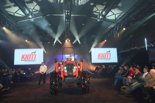 Kioti PX, NX and RX range launch_11