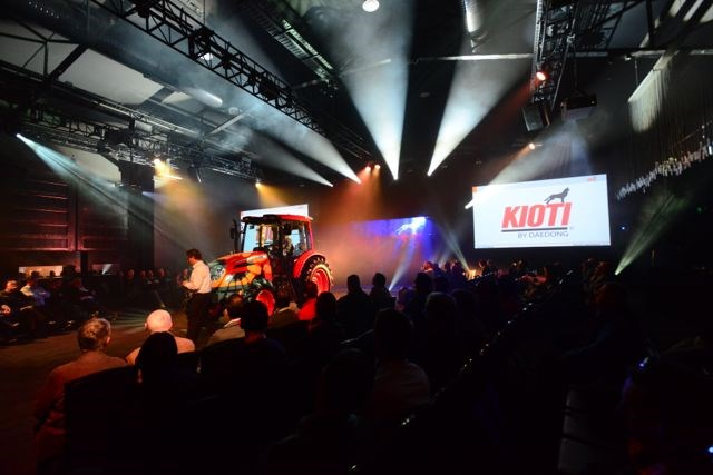 Kioti PX, NX and RX range launch_12
