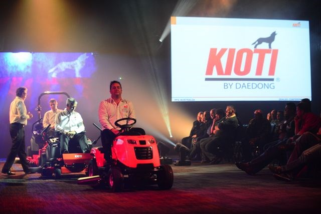 Kioti PX, NX and RX range launch_5