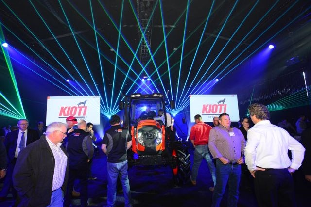 Kioti PX, NX and RX range launch_15