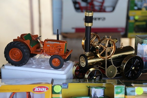 Collectors Models 1-Mallee Machinery Field Days