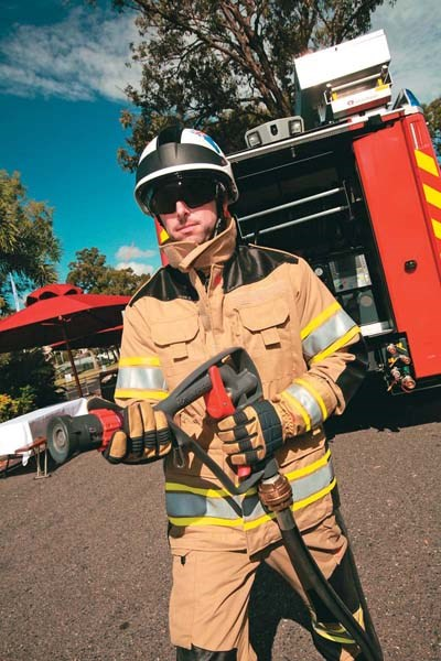ROSENBAUER AT FIRE TRUCKS REVIEW