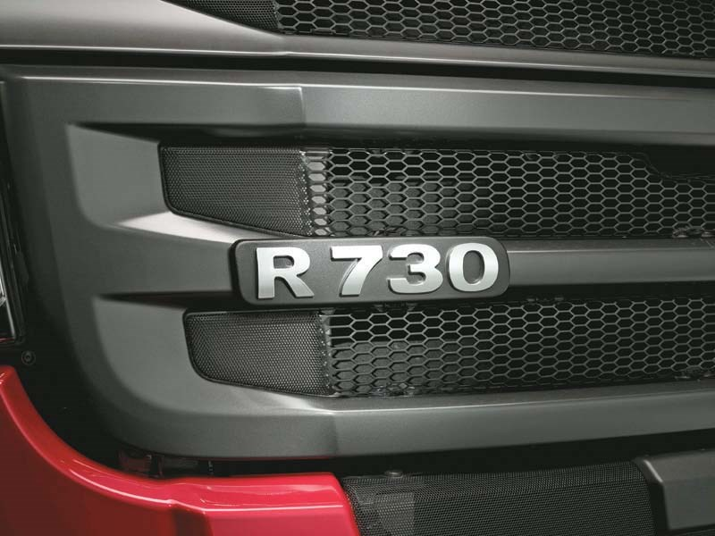 SCANIA TRUCKS R730 REVIEW: THE WORLD'S MOST POWERFUL TRUCK