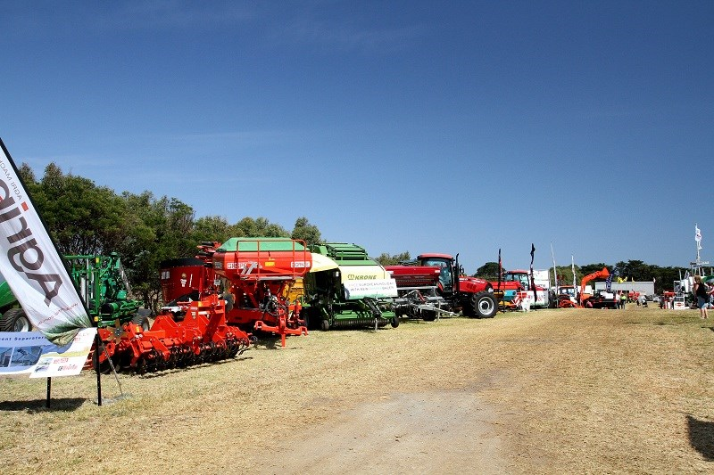 Sungold field days 2013 11