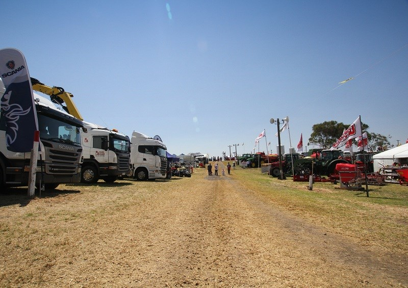 Sungold field days 2013 5