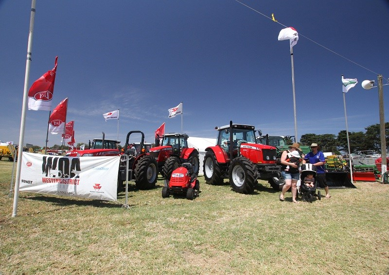 Sungold field days 2013 6