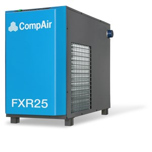 CompAir FXR refrigerant air dryer
