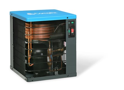 CompAir FXS refrigerant air dryer