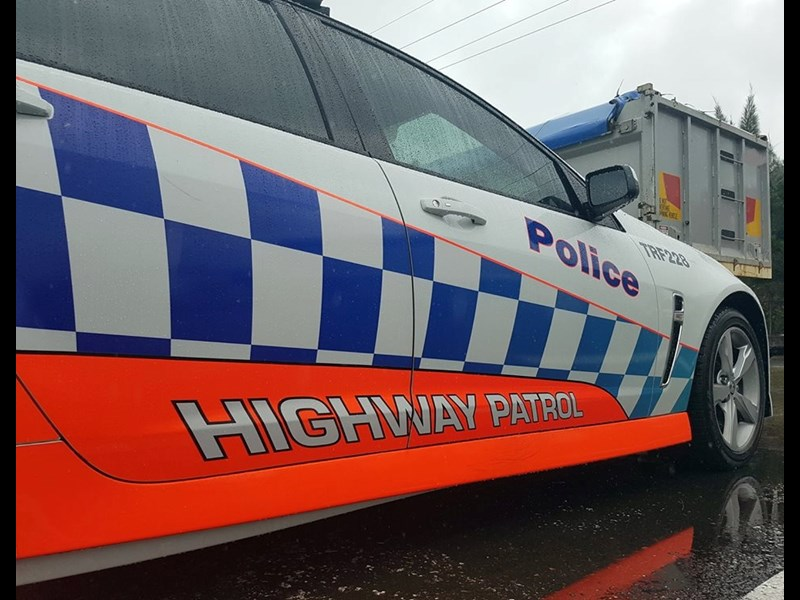 NSW police and RMS inspectors 2