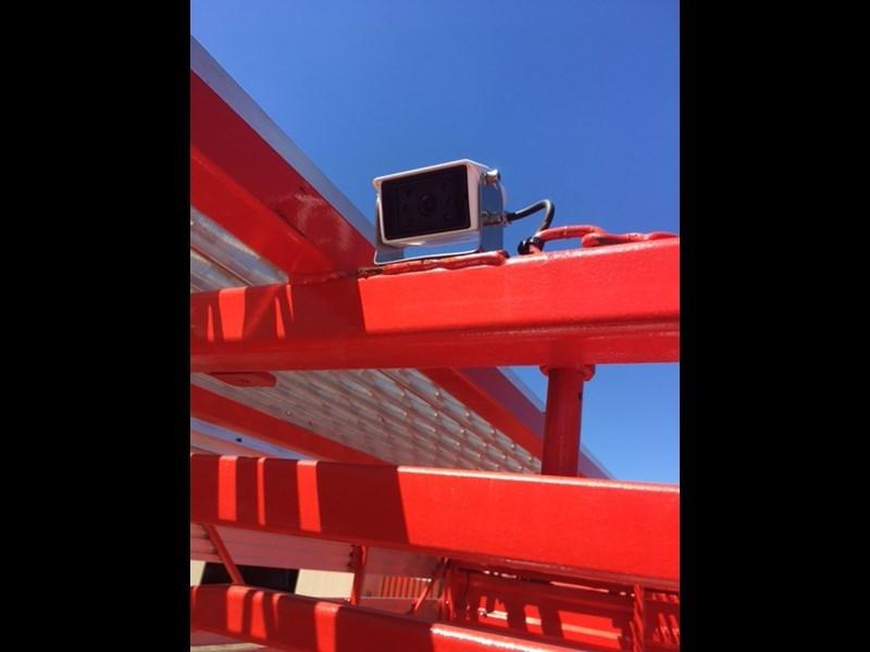 Echuca Rural Transport S Inventive Monitoring System News