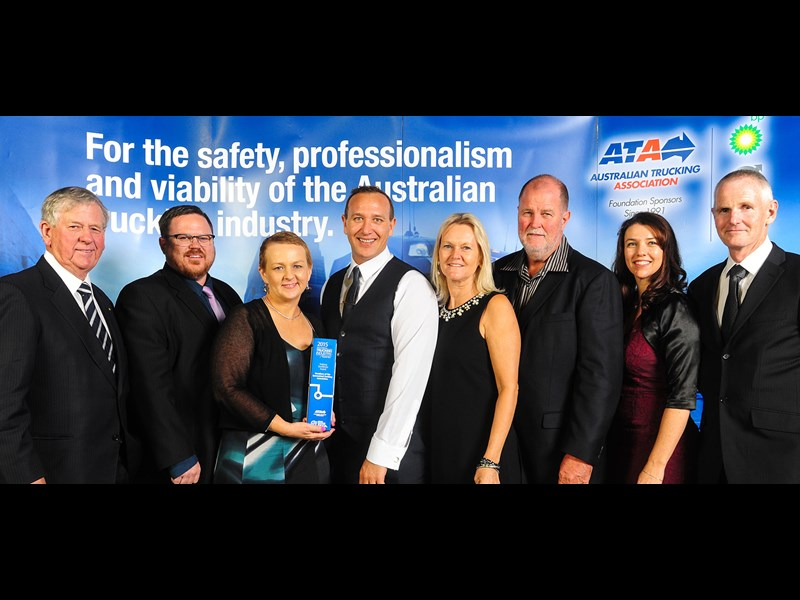 ATA 2015 Training Excellence